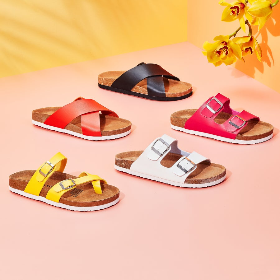Marlie Women's Slides