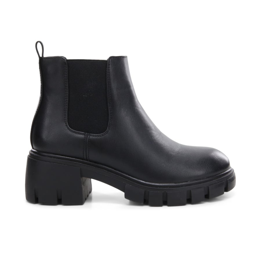 Mason Ankle Boots