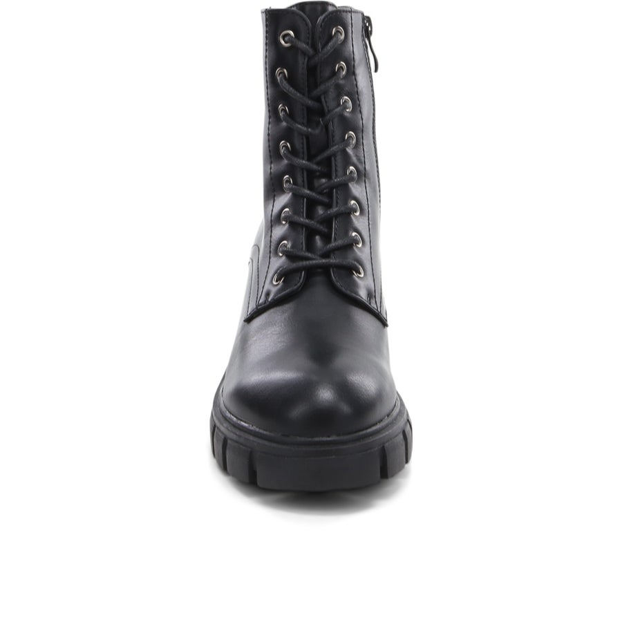 Maxwell Ankle Boots