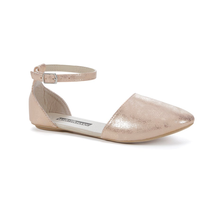 Megan Dress Shoe
