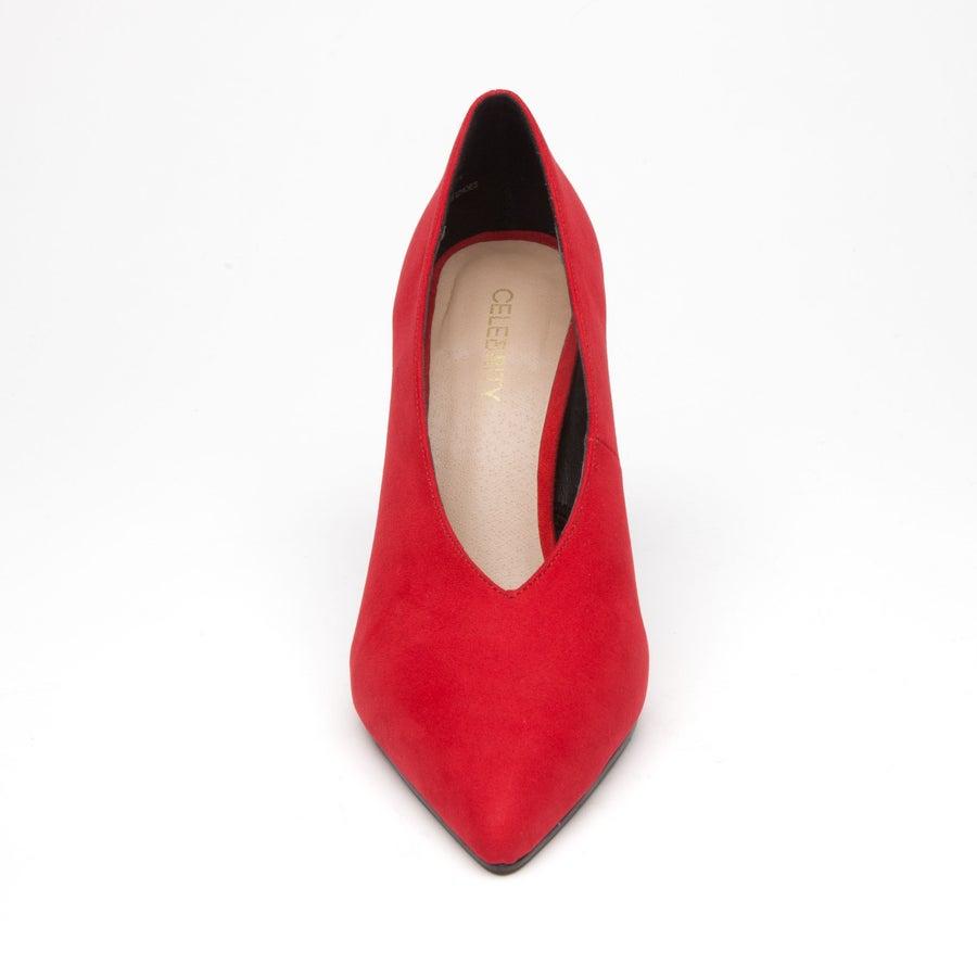 Merlot Dress Shoes