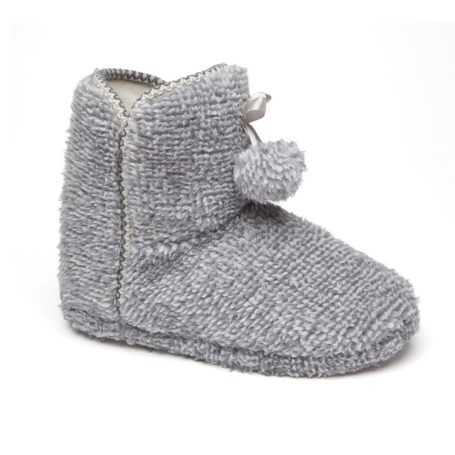 Mica Slipper Boots