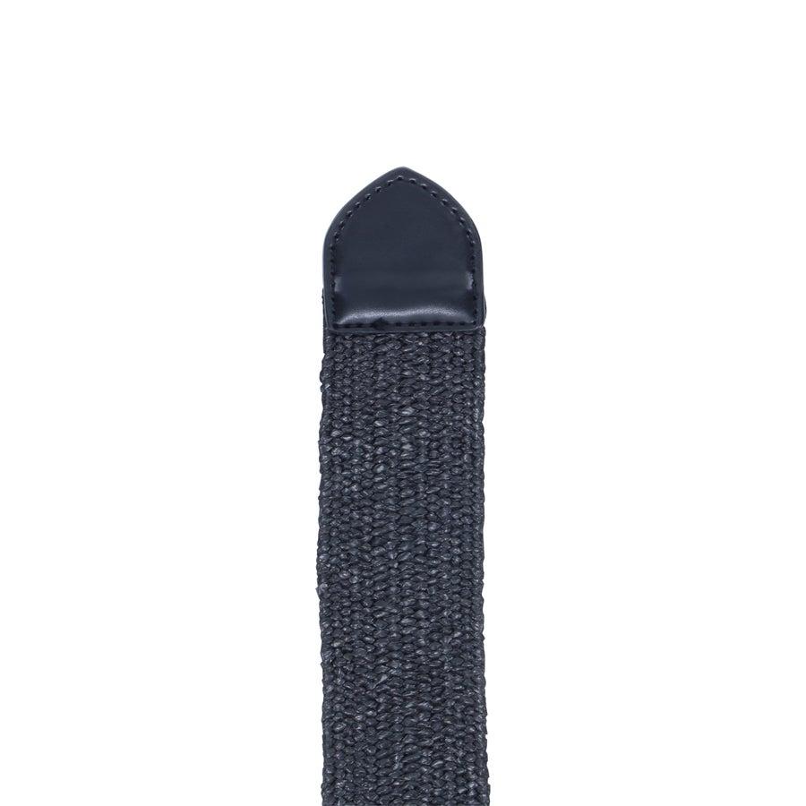 Mila Raffia Belt