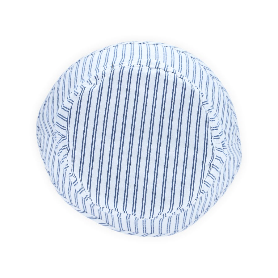 Mimi Striped Bucket Hat