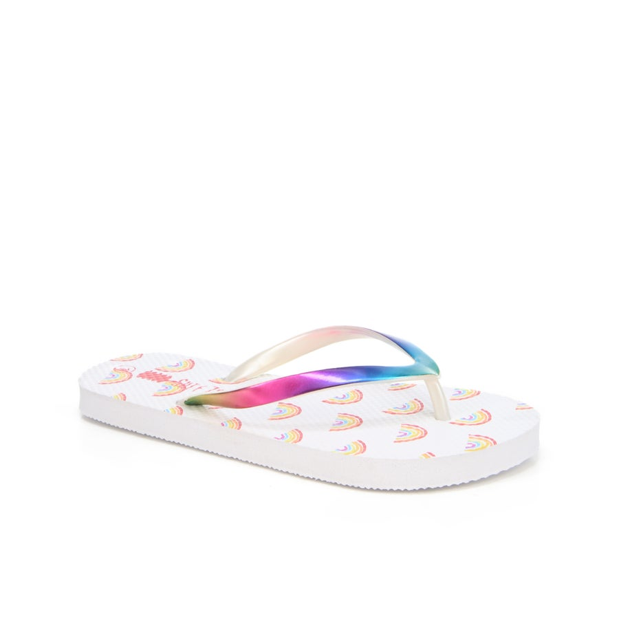 Mini Rainbow Kids' Jandals