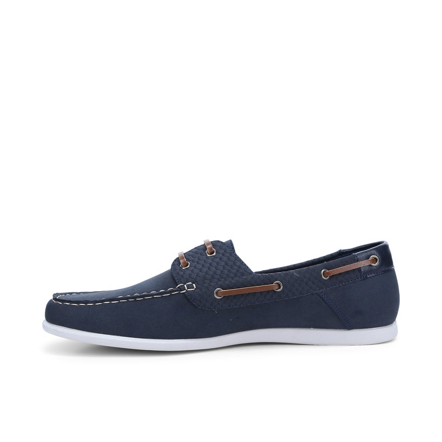 Mission Men's Boat Shoes