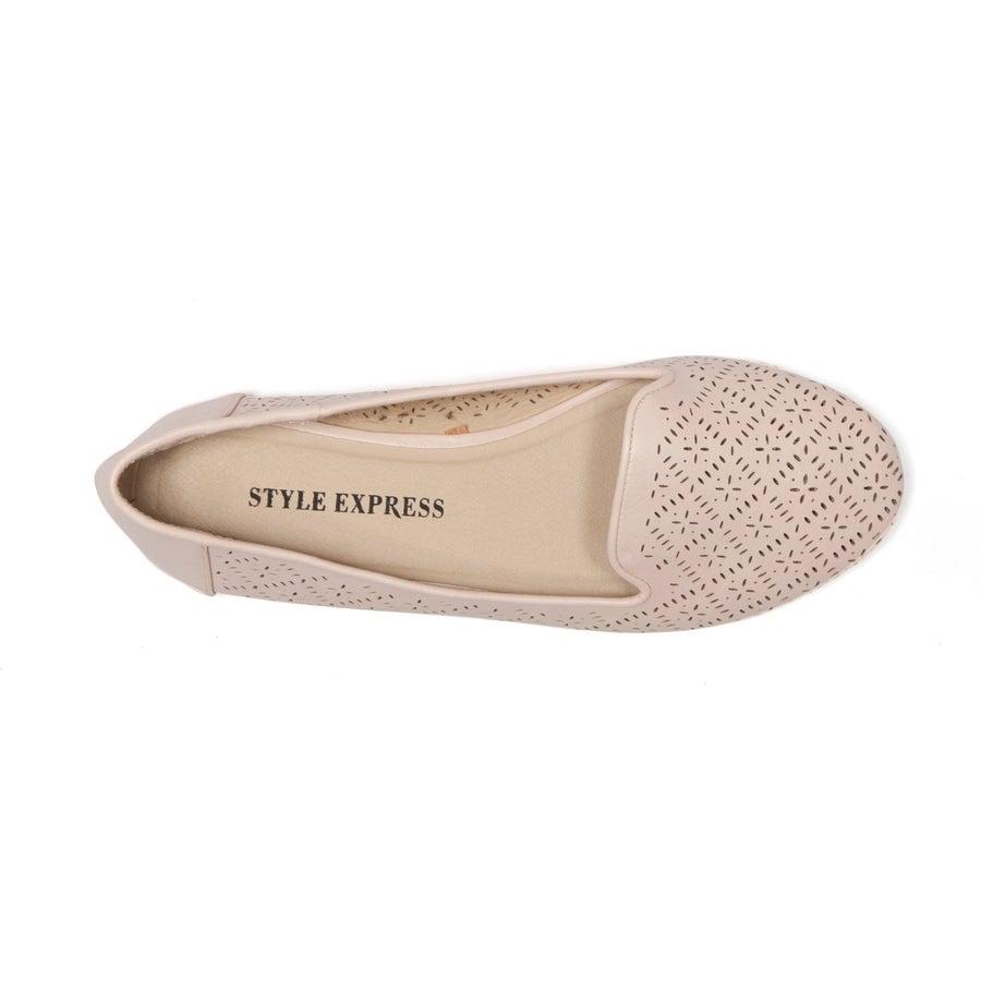 Miya Ballet Flats