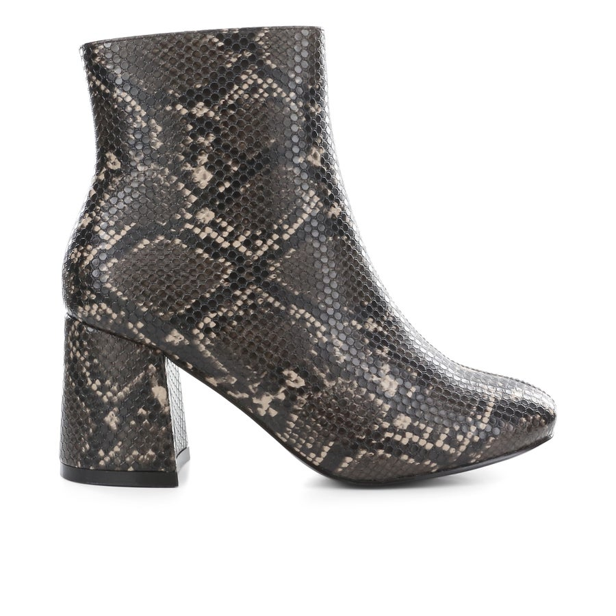 Molly Ankle Boots