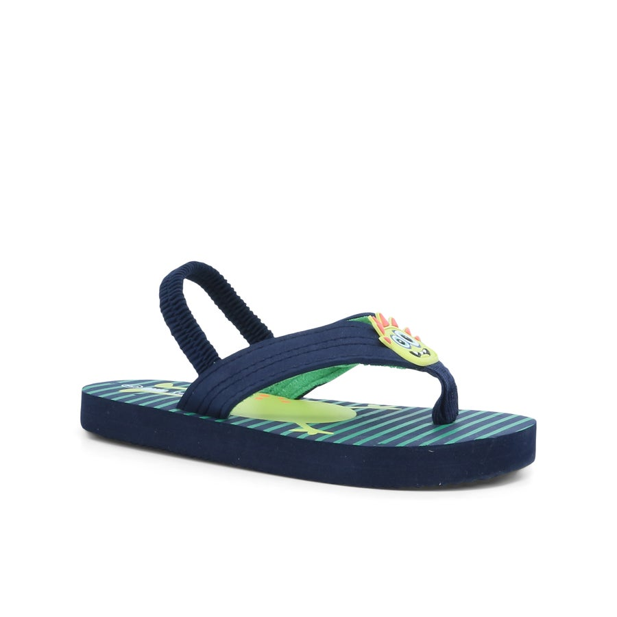 Monster Toddler Jandals