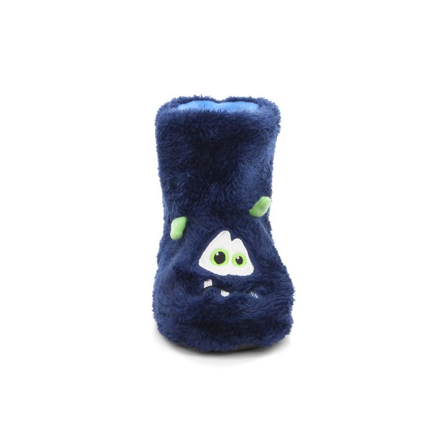 Monster Toddler Slipper Boots