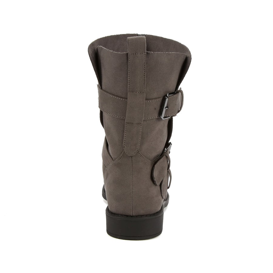 Montana Boots - Wide Fit