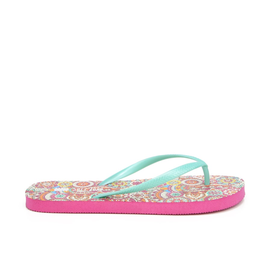Morocco Jandals