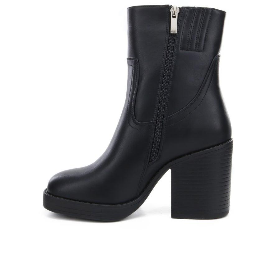 Mystique Platform Ankle Boots