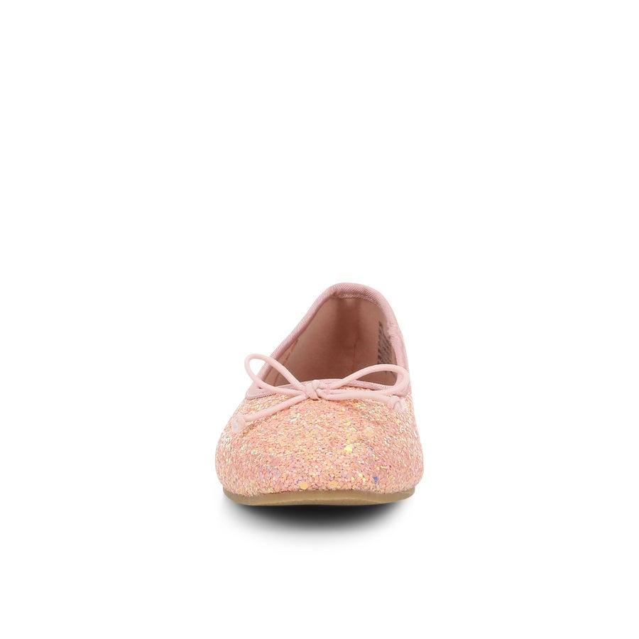 Nicolete Toddler Ballet Flats