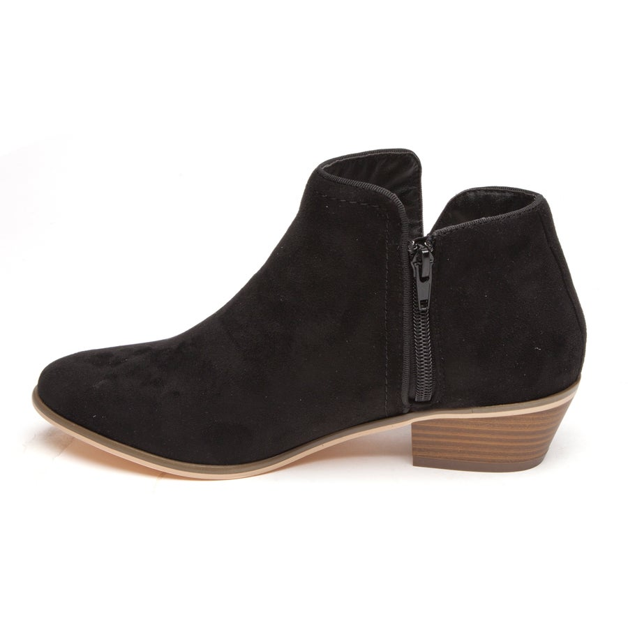 Nikki Boots - Wide Fit