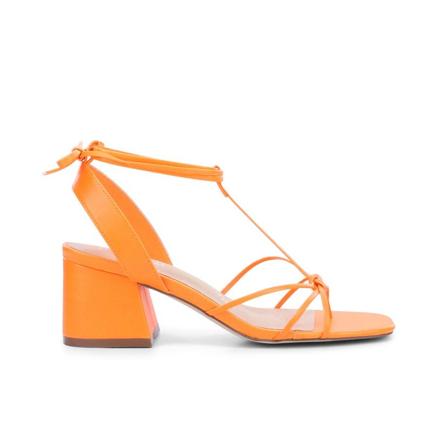 Nova Block Heels