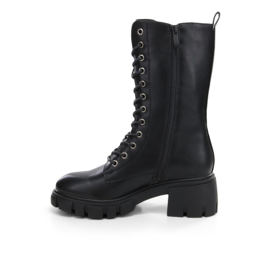 Oakly Boots