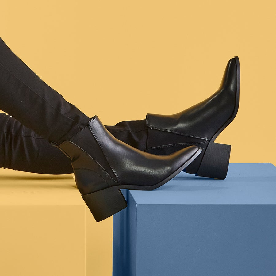 Ondine Ankle Boots