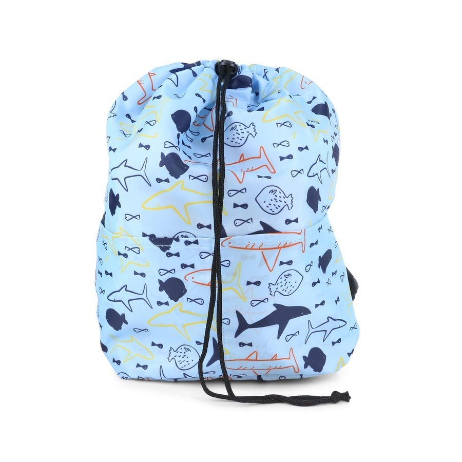 Otis Shark Beach Bag