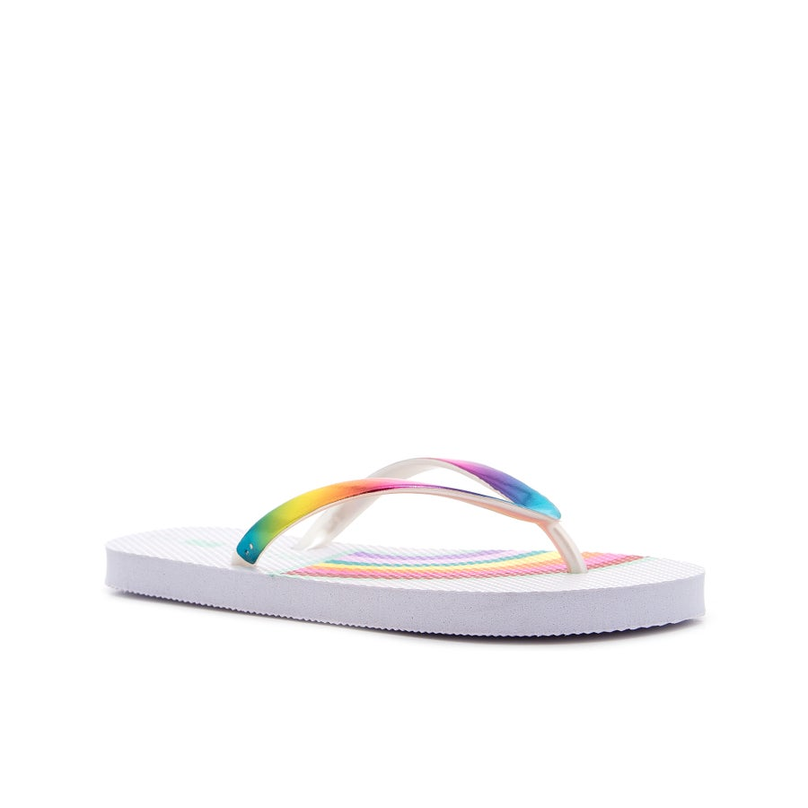 Over The Rainbow Jandals