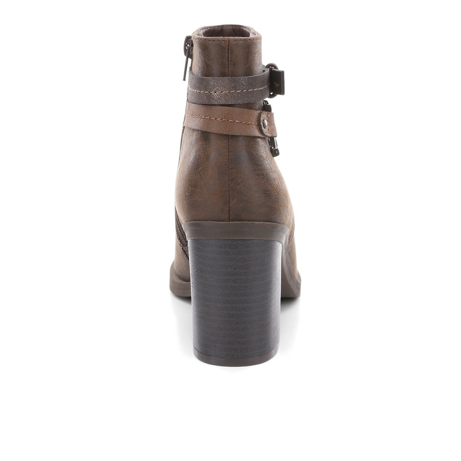 Paloma Rossi Allie Boots