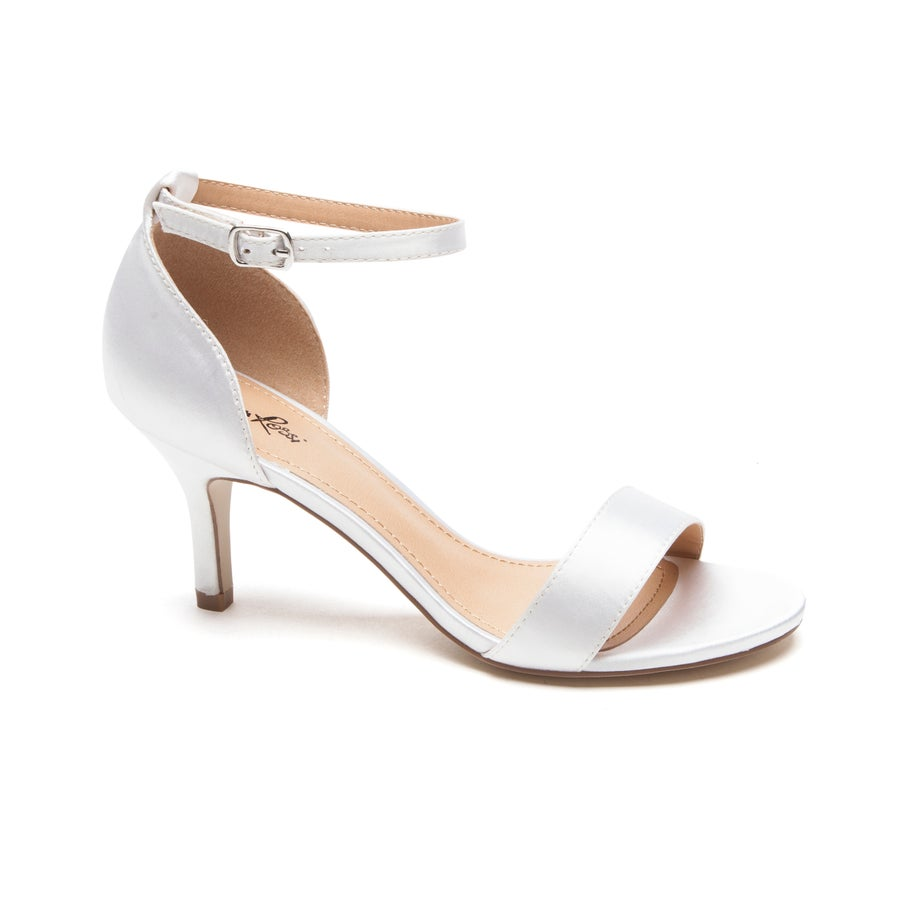 Paloma Rossi Bailey Bridal Shoes
