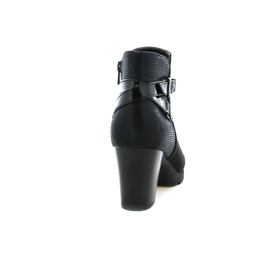 Paloma Rossi Beverley Boots