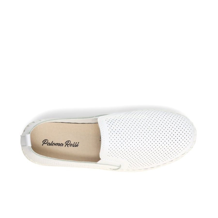 Paloma Rossi Caribbean Shoes