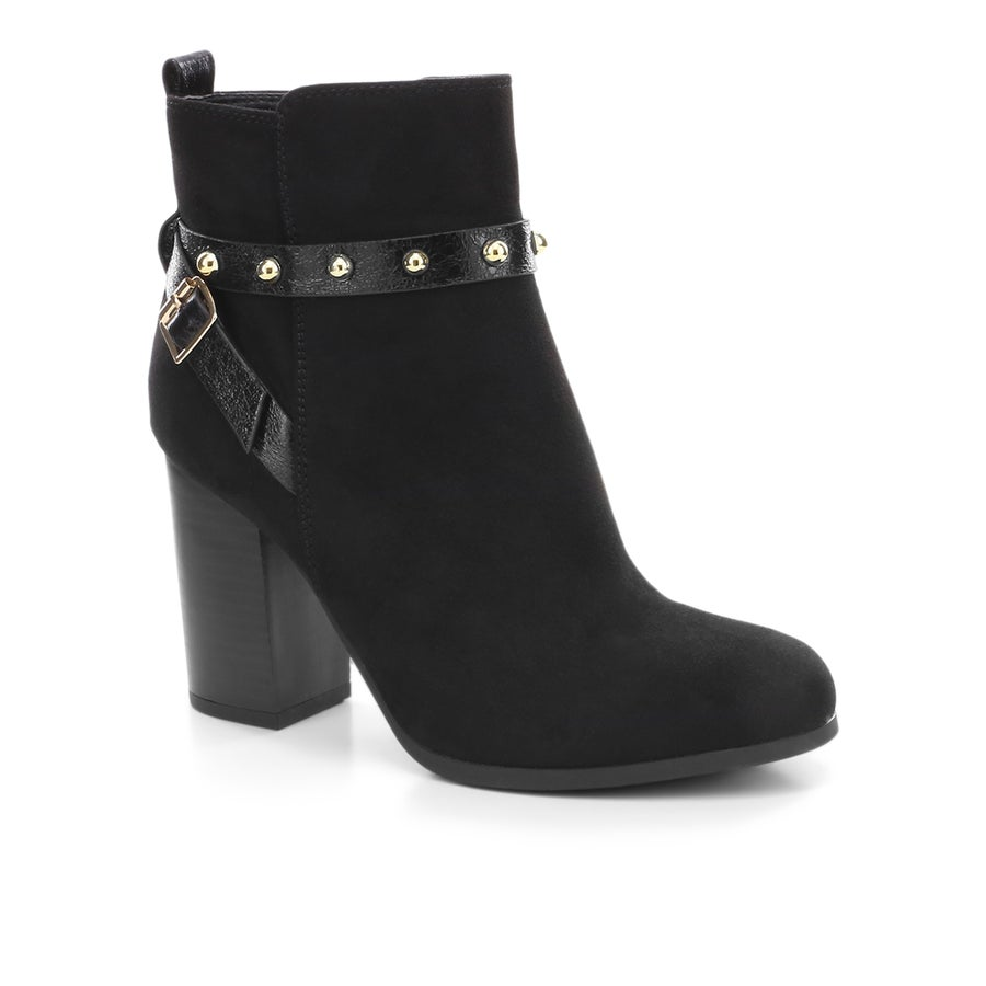 Paloma Rossi Cassidy Ankle Boots