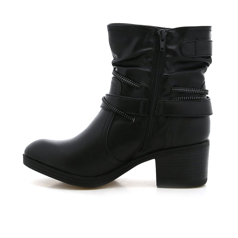 Paloma Rossi Christy Ankle Boots