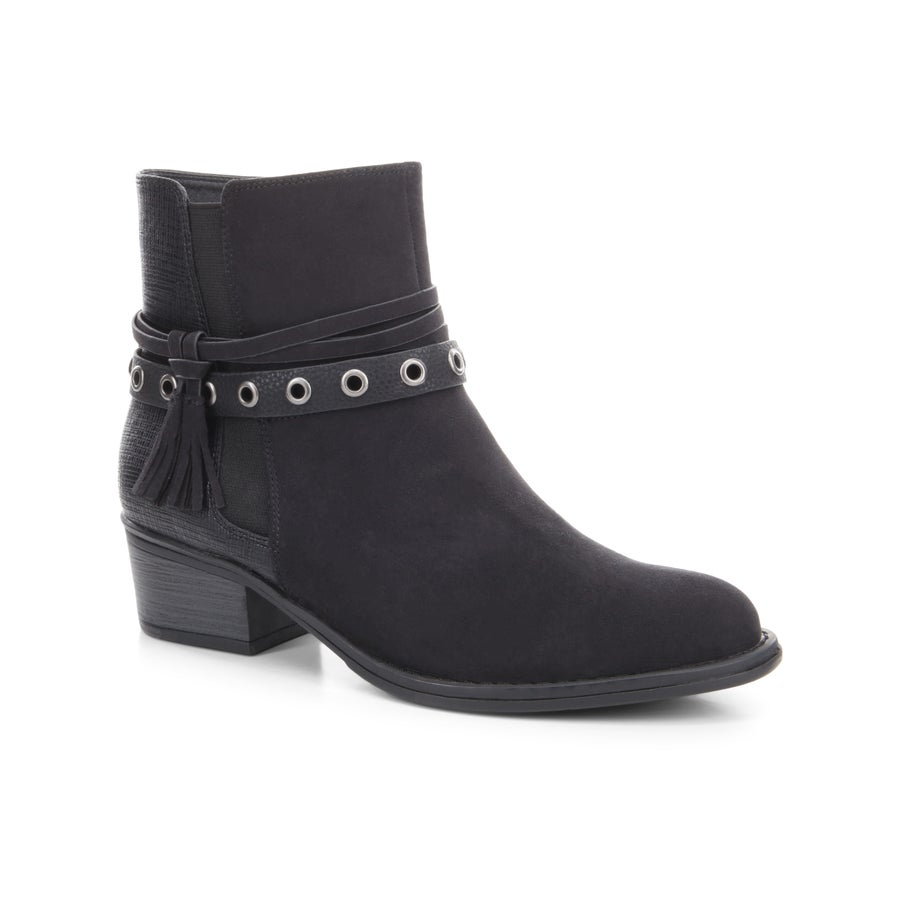 Paloma Rossi Liliana Ankle Boots