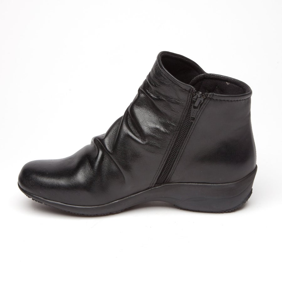 Paloma Rossi Mena Leather Boots