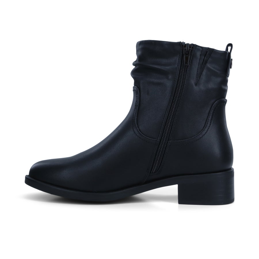 Paloma Rossi Misty Ankle Boots