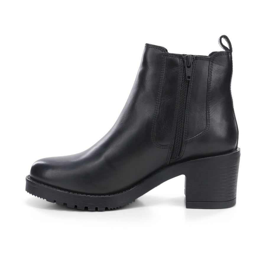 Paloma Rossi Payton Leather Boots