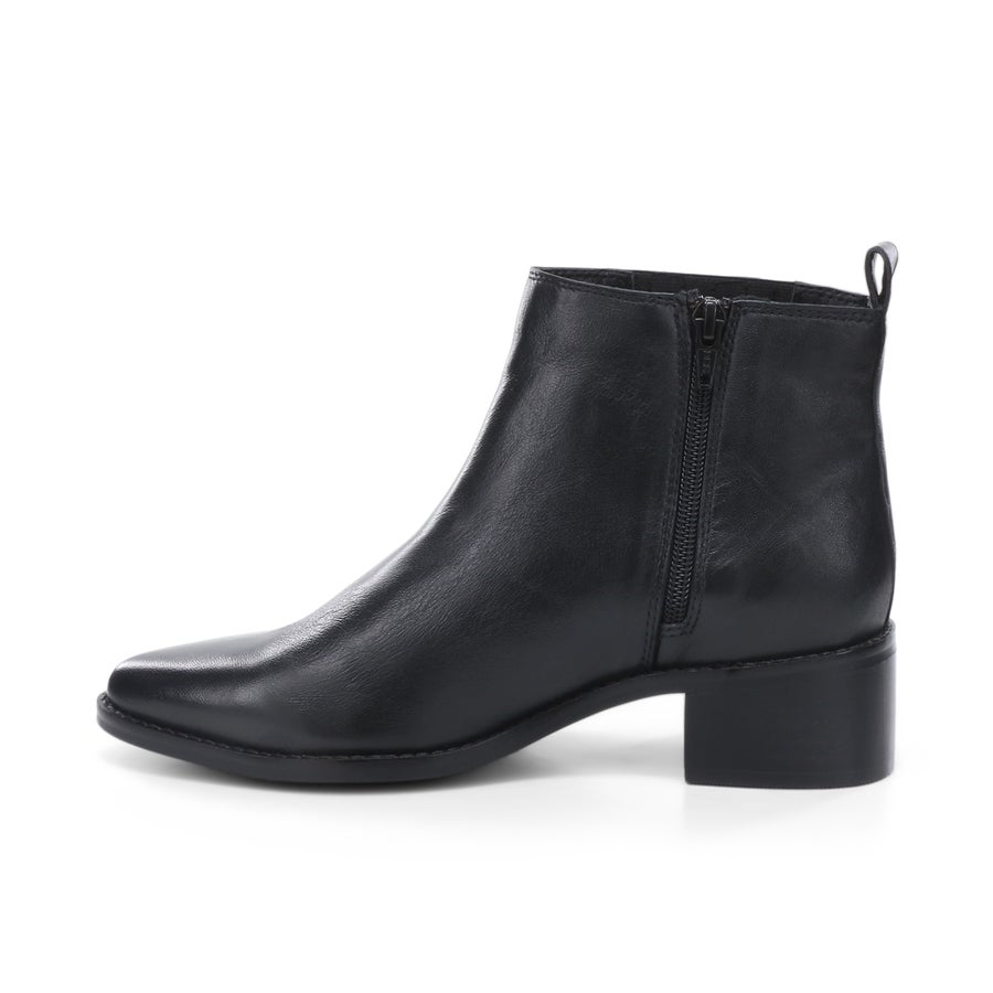 Paloma Rossi Wesley Leather Boots