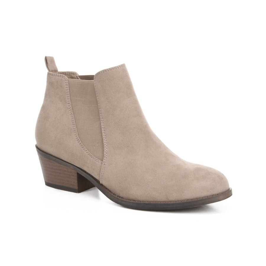 Pasco Ankle Boots