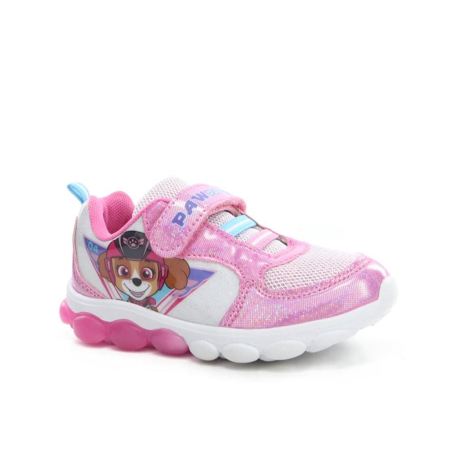 Paw Patrol Lights Toddler Sneakers