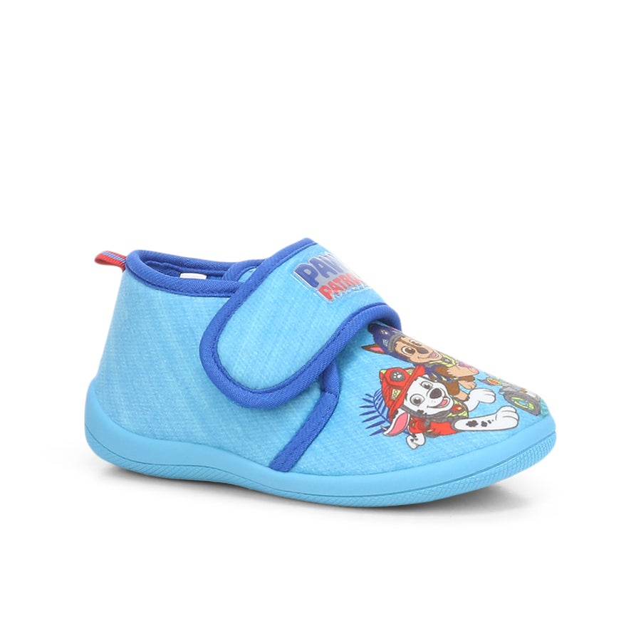 Paw Patrol Pals Toddler Slippers