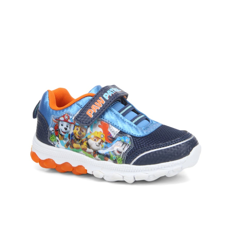 Paw Patrol Pals Toddler Sports Trainers