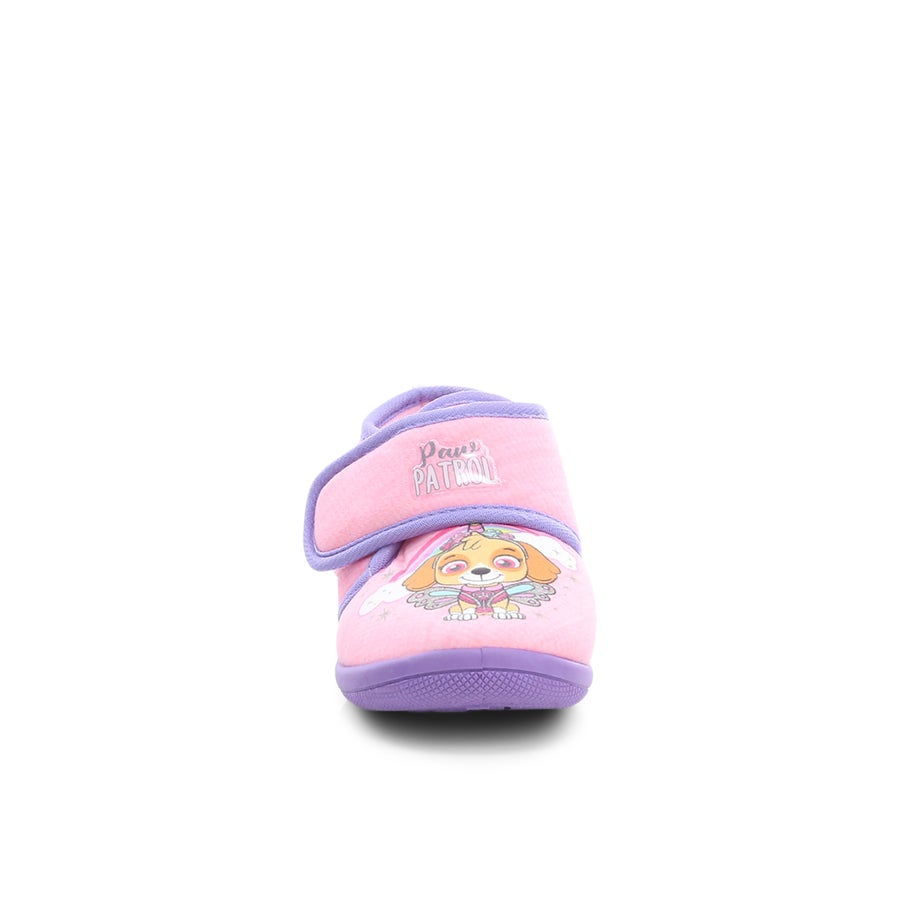 Paw Patrol Skye Toddler Slippers
