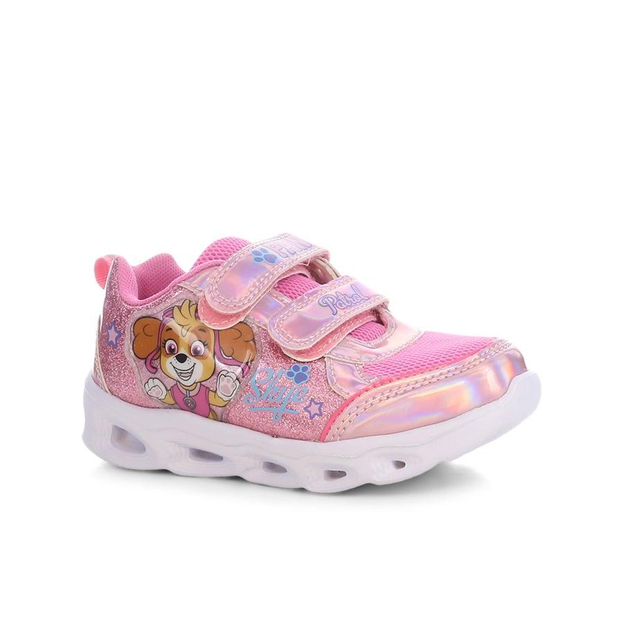 Paw Patrol Skye Toddler Sneakers
