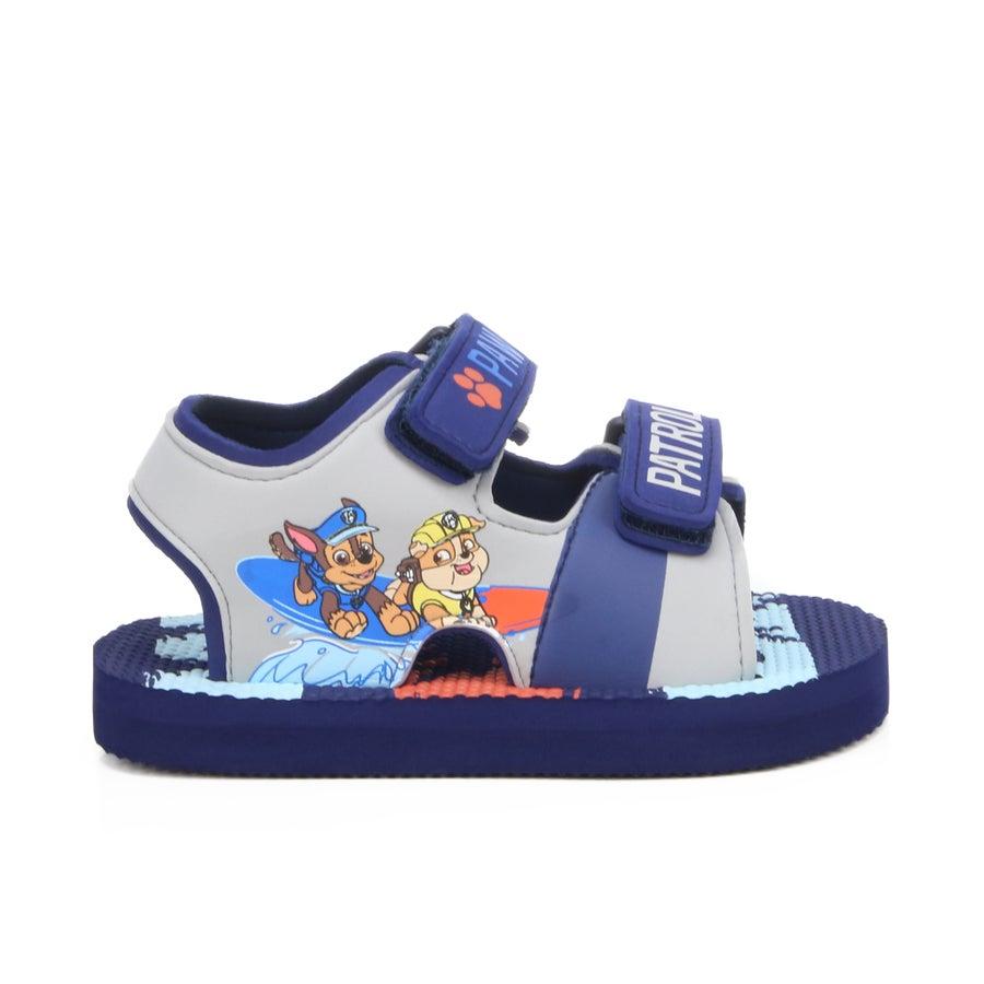 Paw Patrol Toddler Sandals
