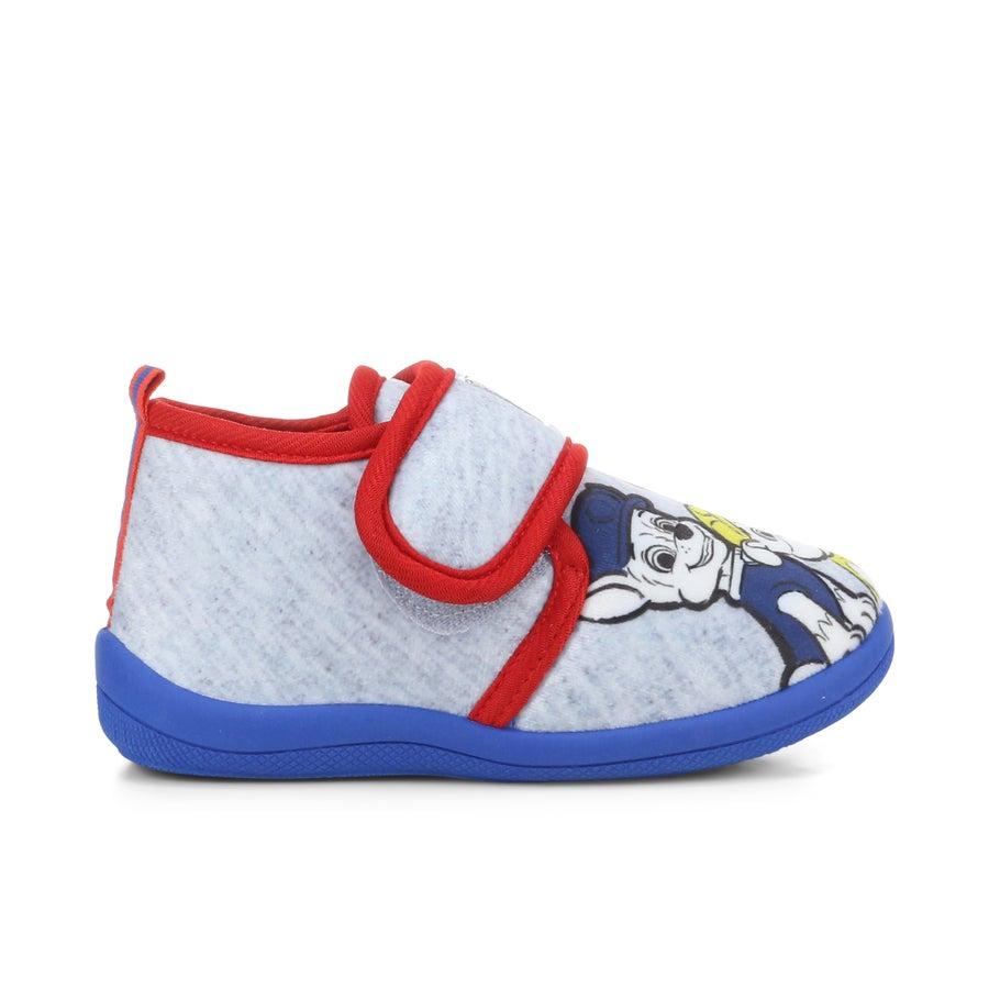 Paw Patrol Toddler Slippers
