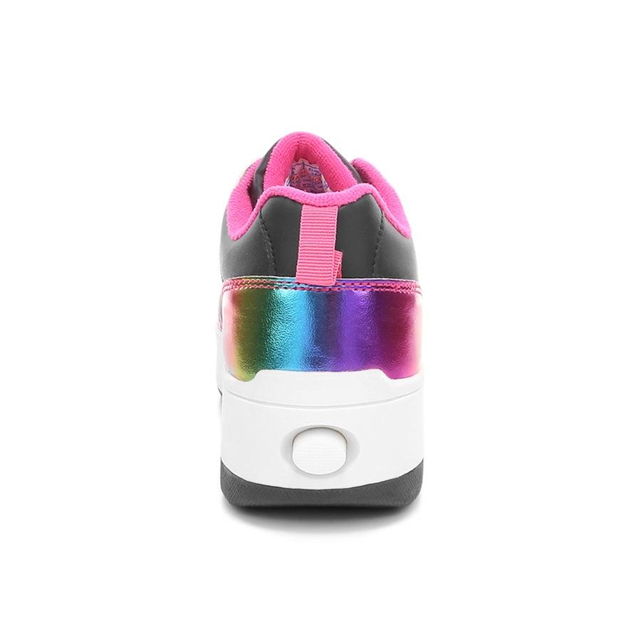 Pop by Heelys Strike Rainbow Shoes