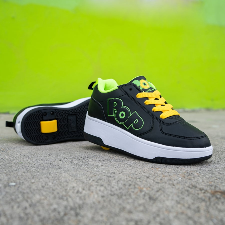 Pop by Heelys Strike Shoes