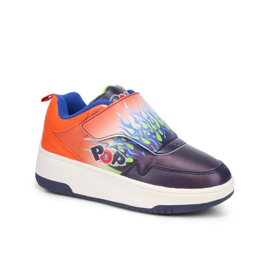 Pop By Heelys Toe Cap Shoes