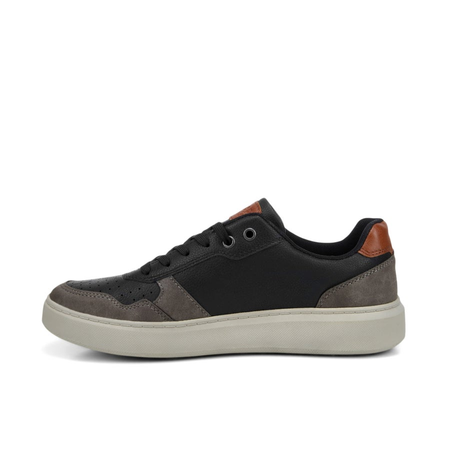 Quentin Lace Up Shoes