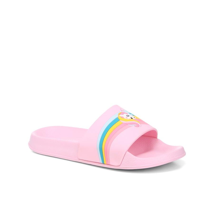 Rainbow Unicorn Kids' Slides