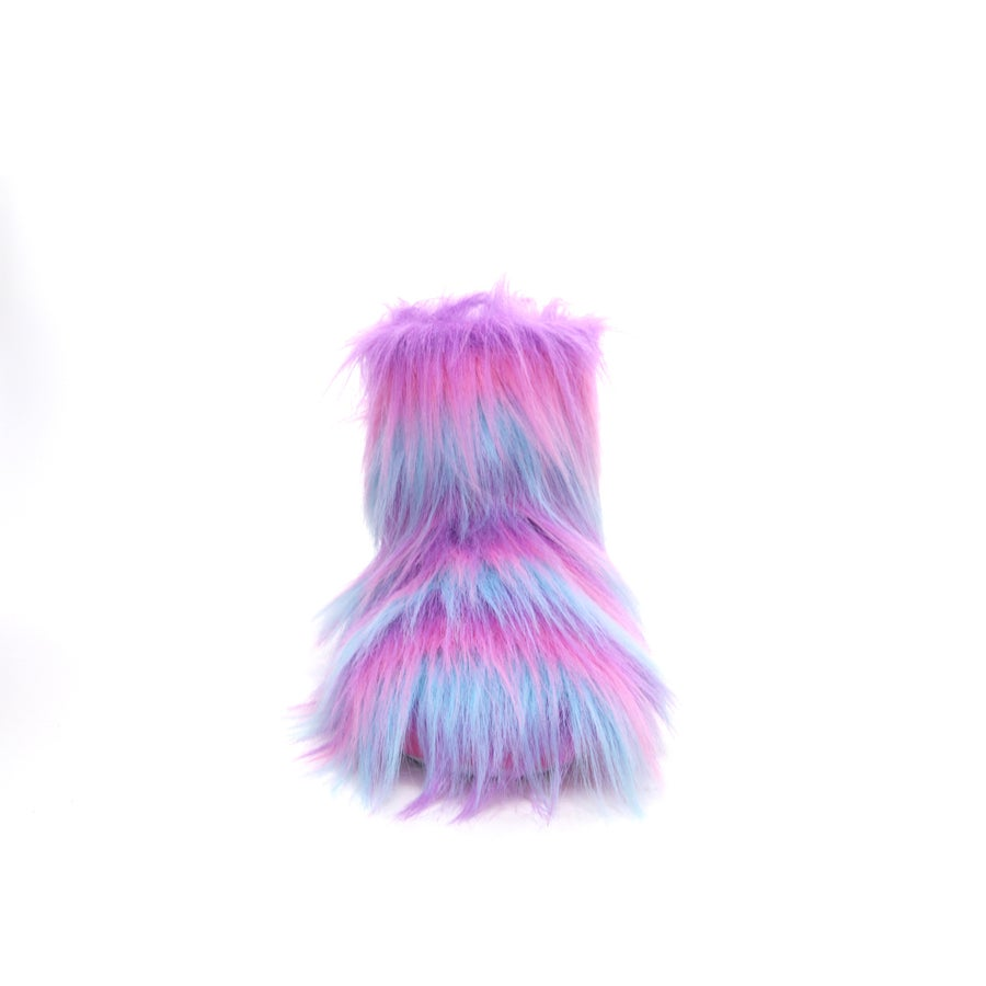 Rainbows End Kids' Slippers