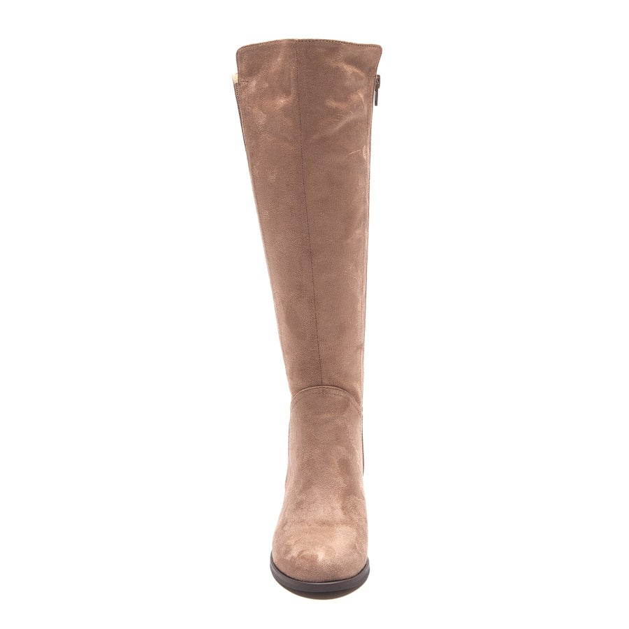 Rider Knee High Boots